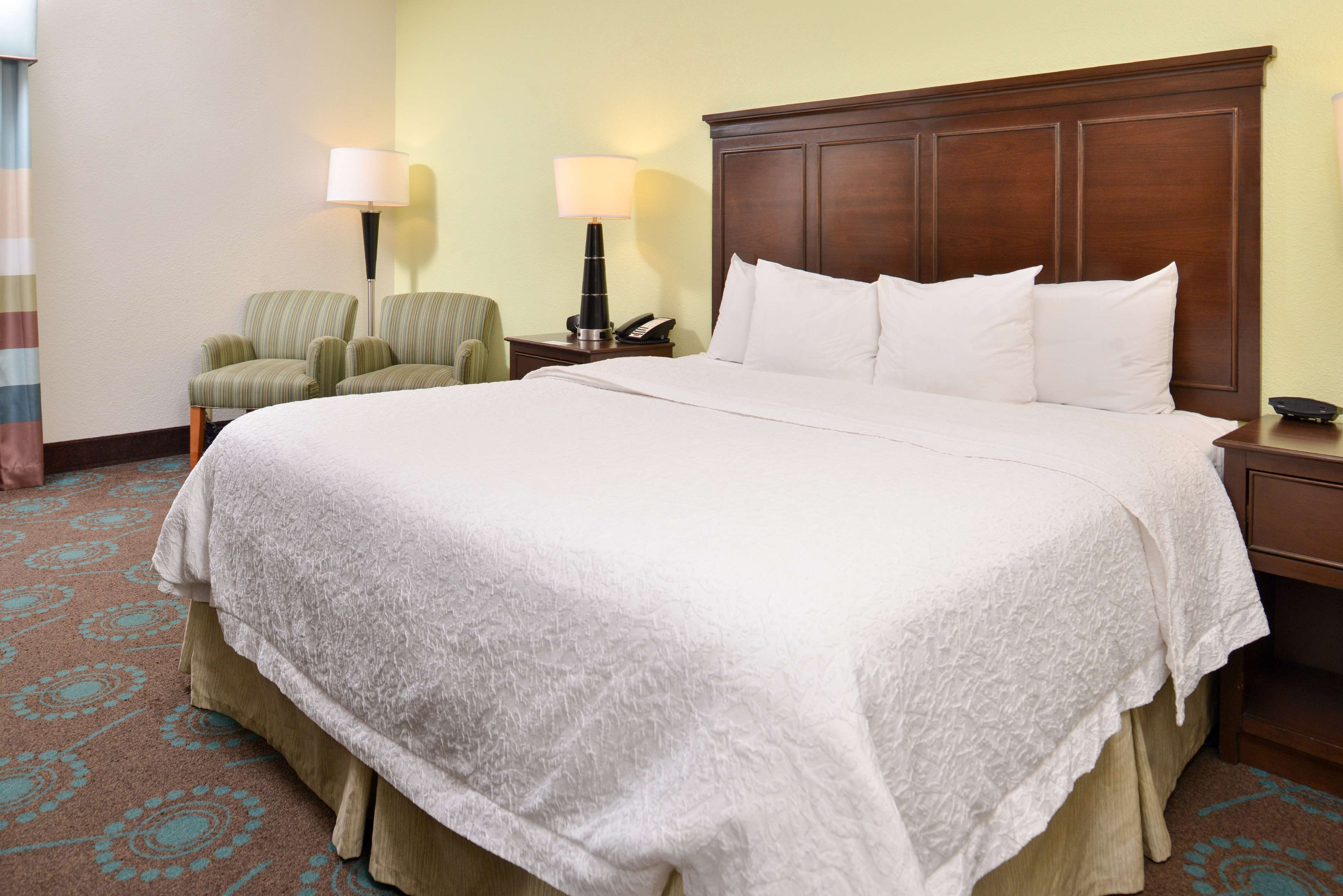 Hampton Inn & Suites Newport News (Oyster Point) image 35