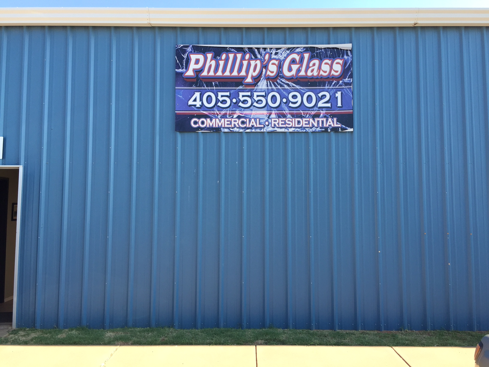 Phillips Glass image 3