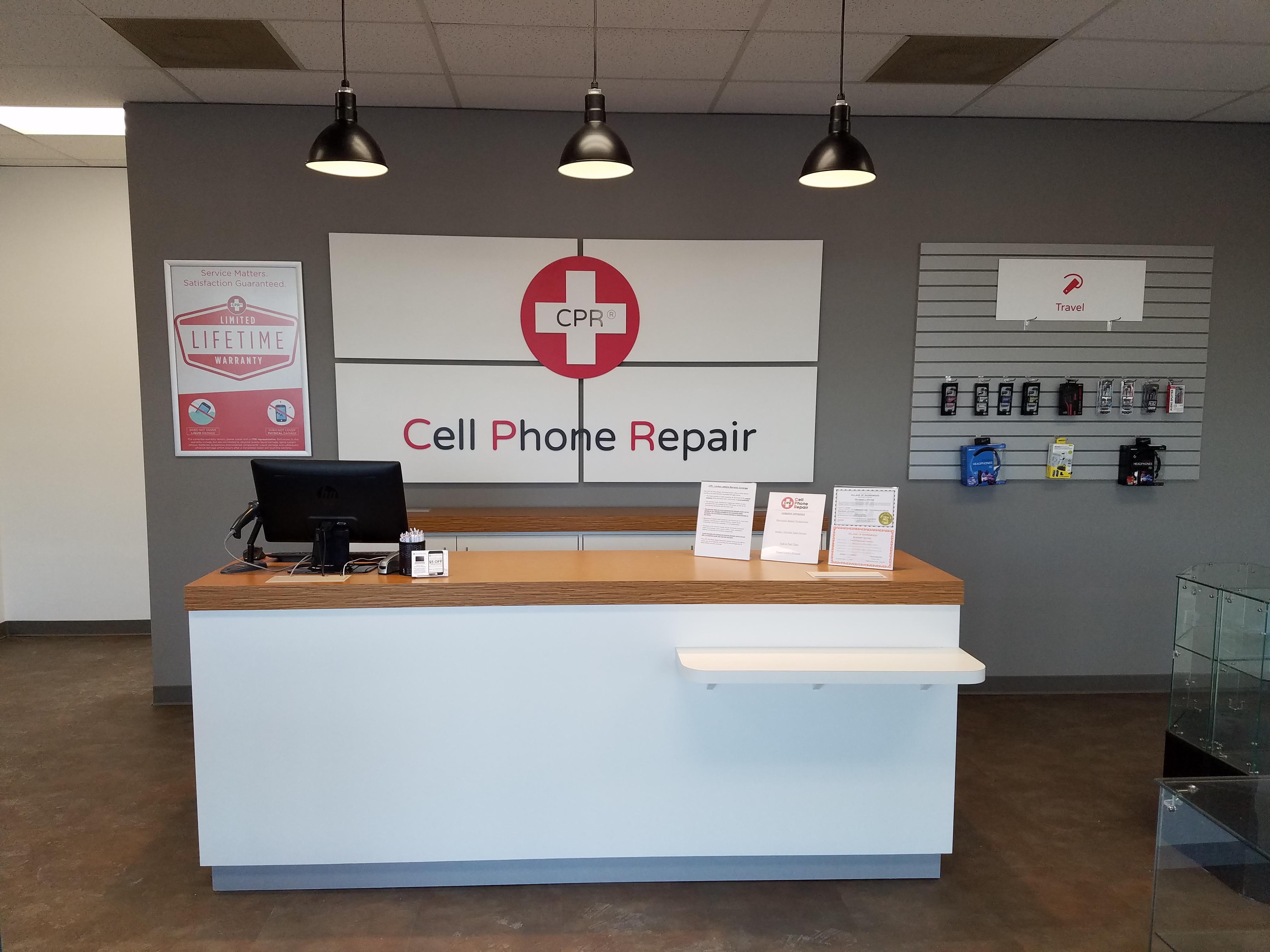 CPR Cell Phone Repair Shorewood image 2