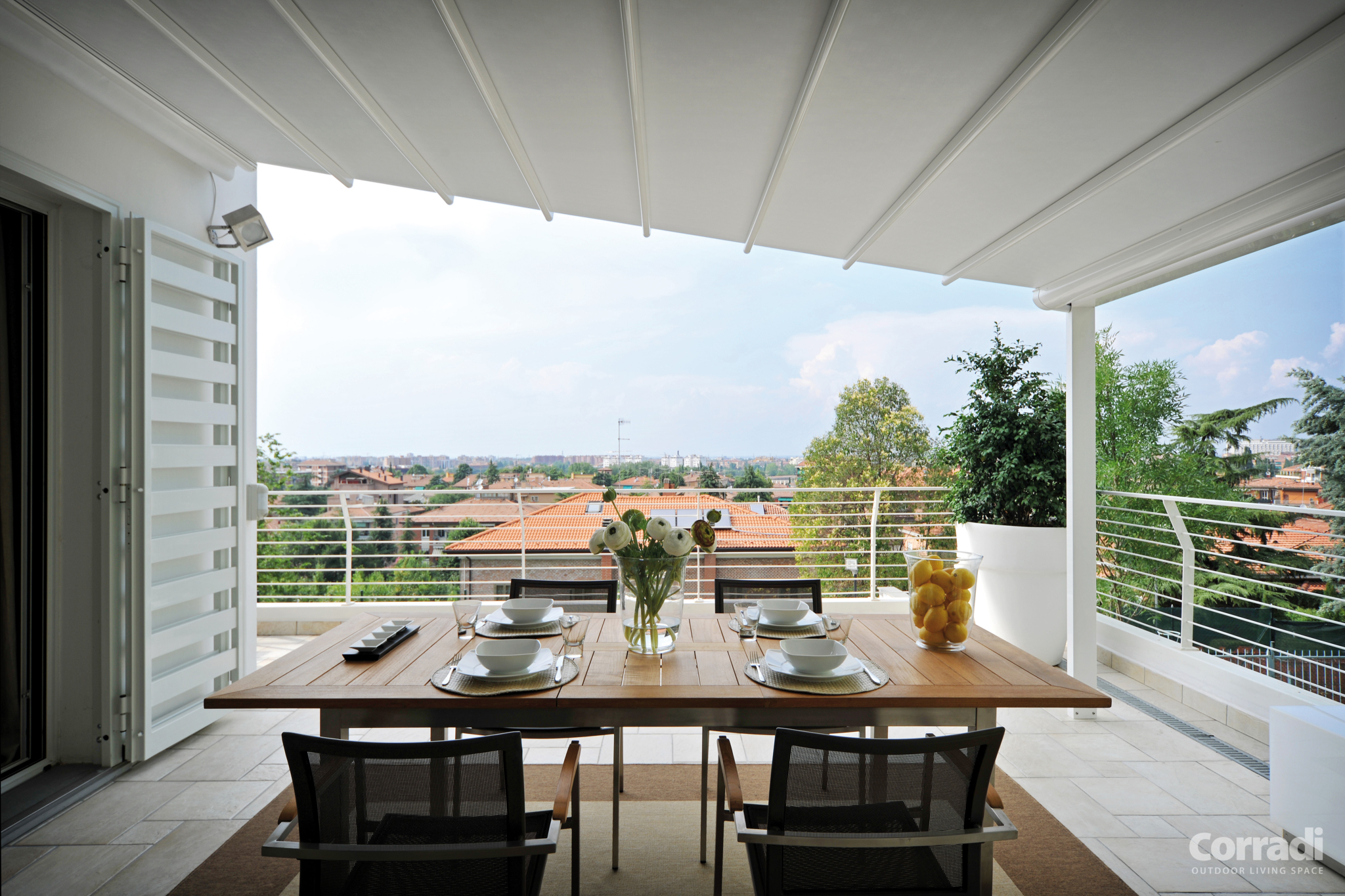 Pacific Rollshutters & Awnings in Victoria: Let us help turn your patio into an all-season retreat!