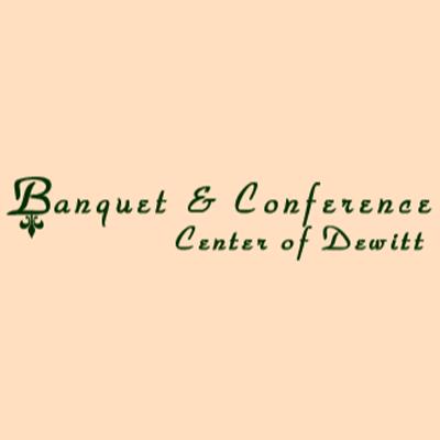 Banquet & Conference Center Of De Witt image 0