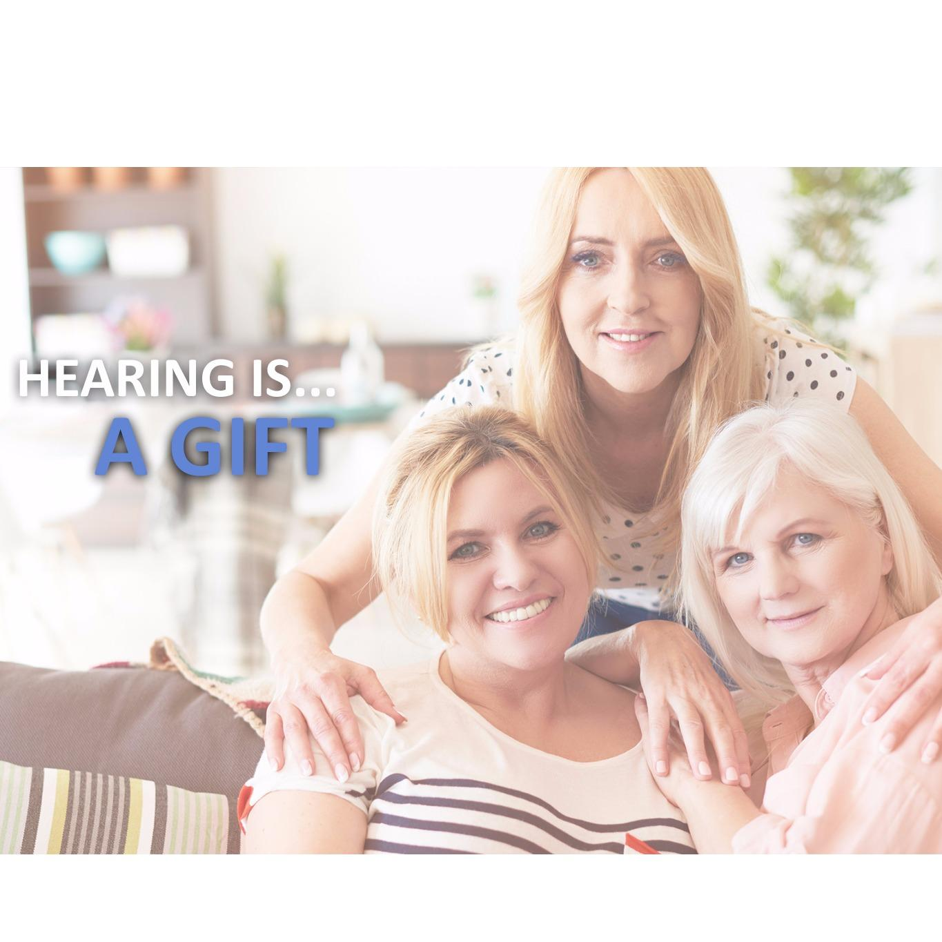Affordable Hearing Care