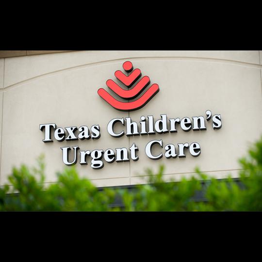 Texas Children's Urgent Care Memorial