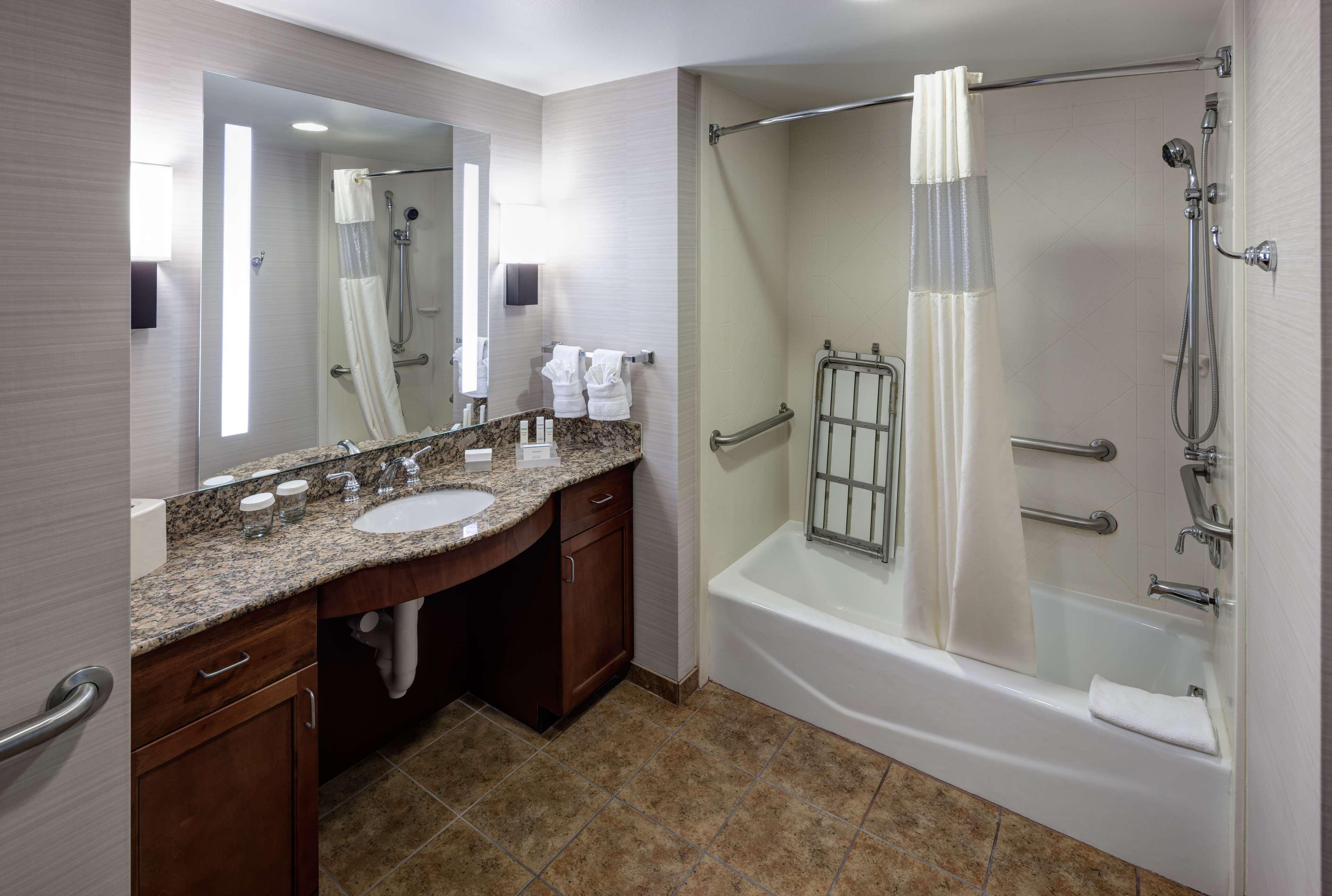 Homewood Suites by Hilton Denton image 29