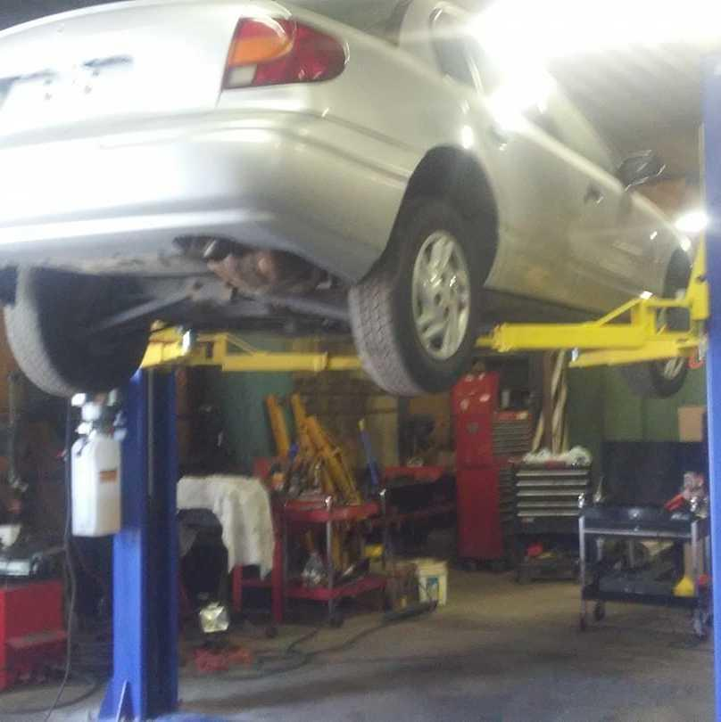 517 Automotive & Repair image 1