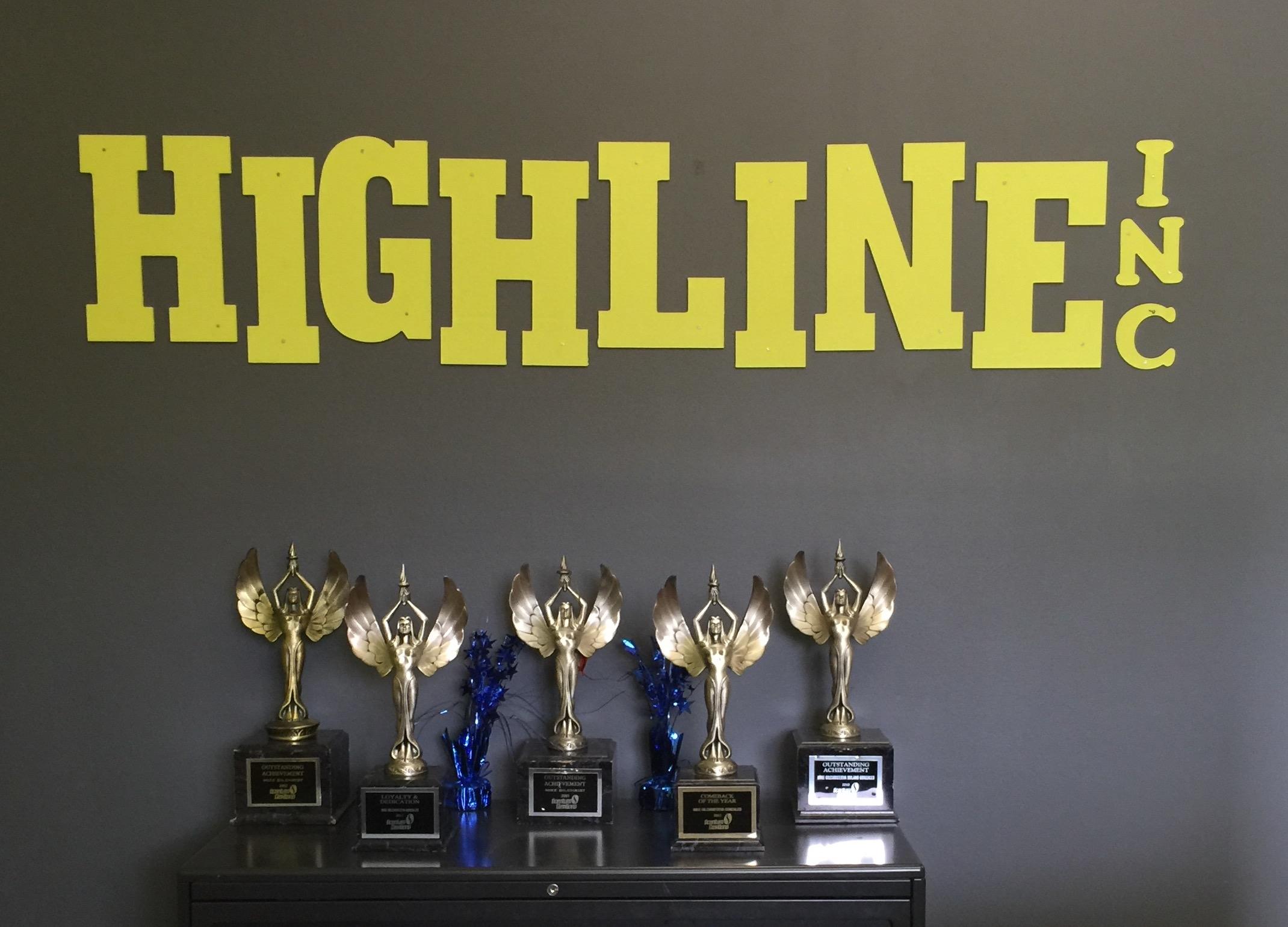 Highline Inc