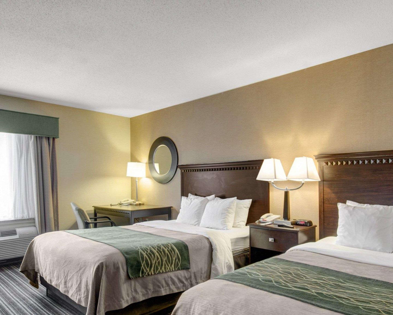 Comfort Inn in Woburn, MA, photo #9