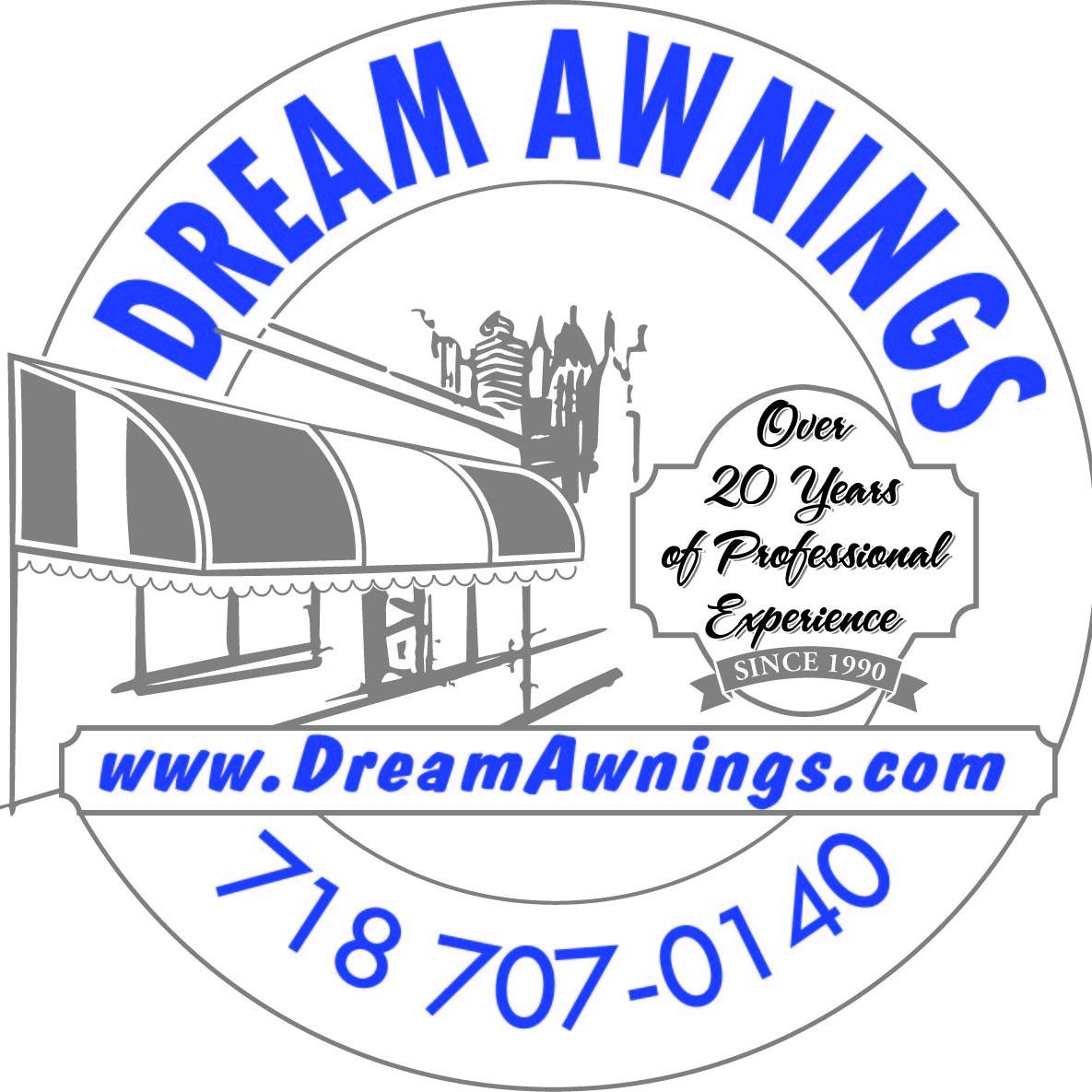 Dream Awnings & Signs