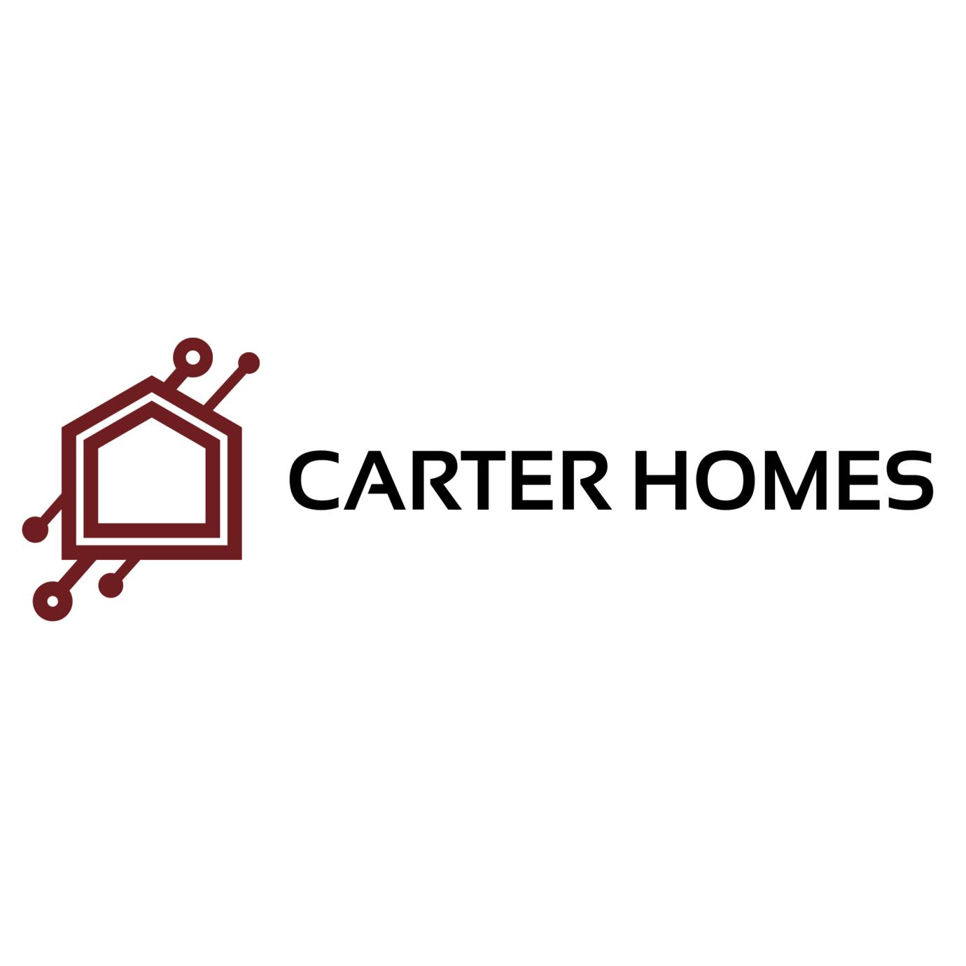 Carter Homes TX - Twelve Realty Logo