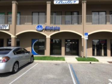 Nichalas Rawls: Allstate Insurance image 0