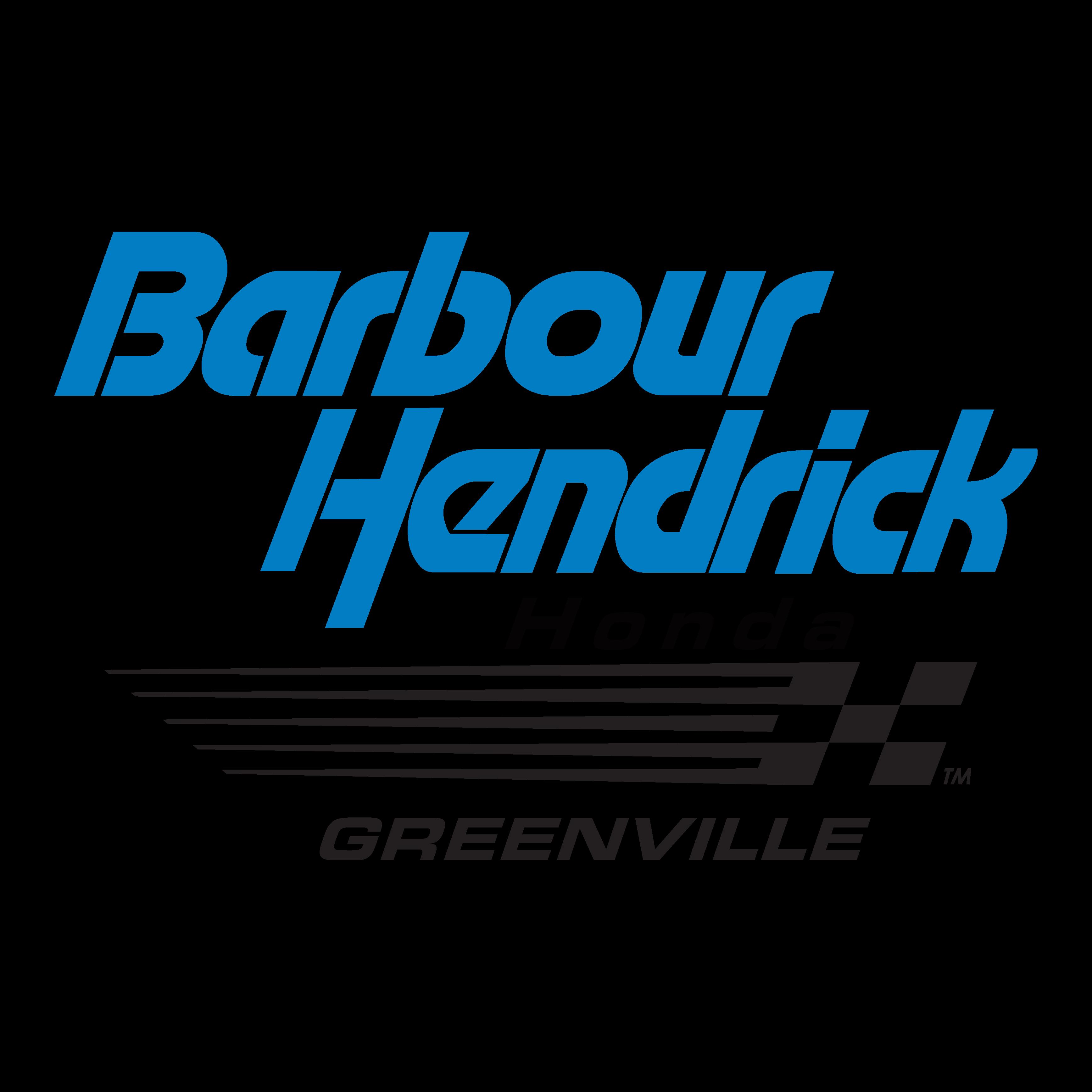 Barbour-Hendrick Honda Greenville image 0
