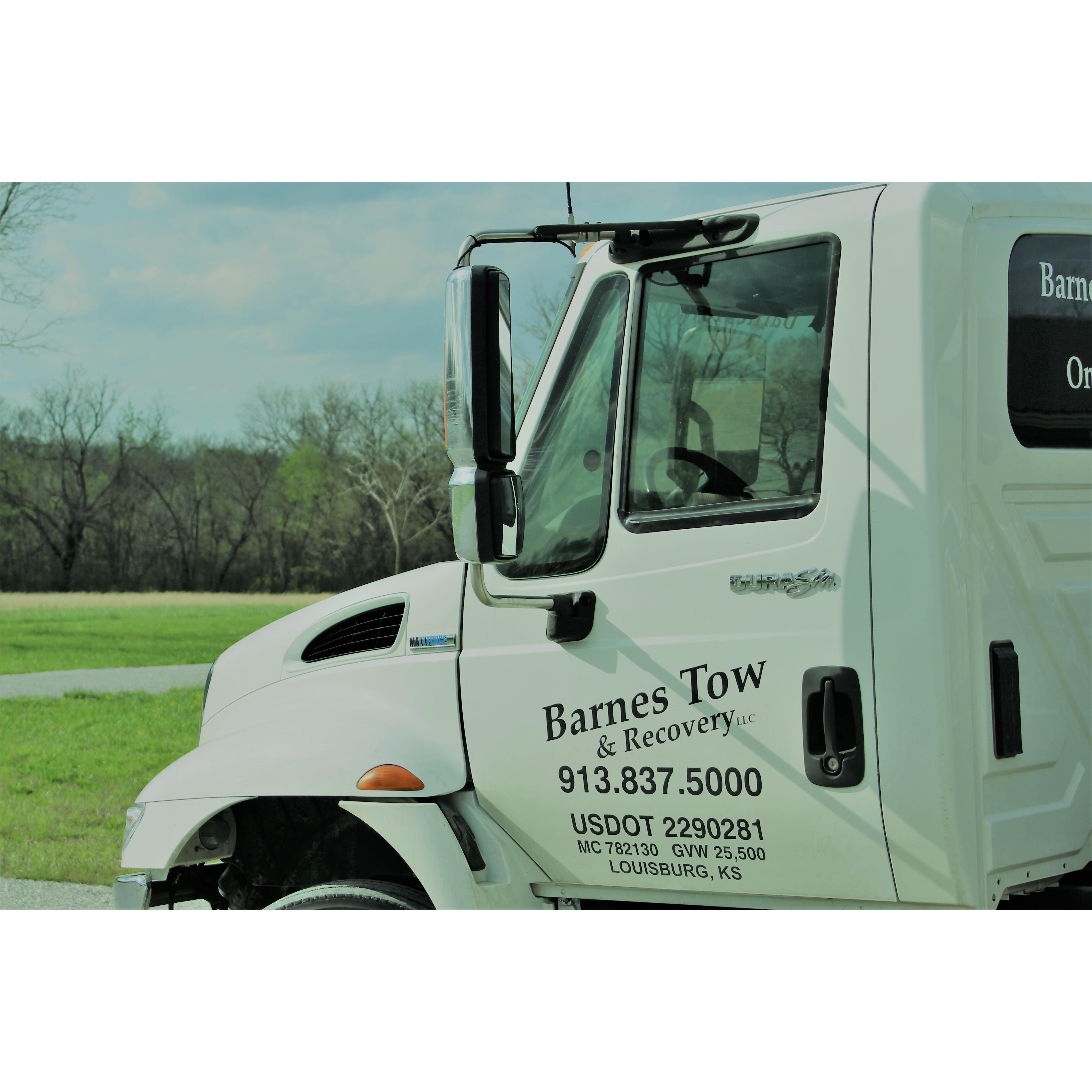 Barnes Tow & Recovery LLC