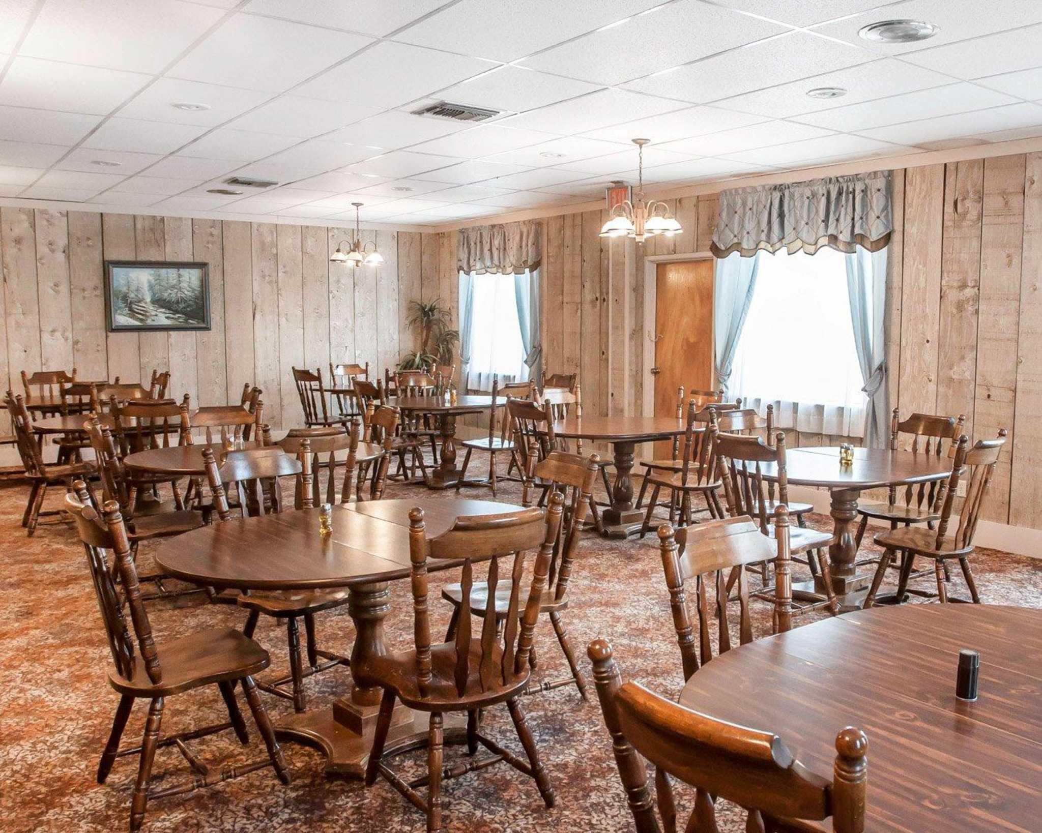Rodeway Inn in Estes Park, CO, photo #23