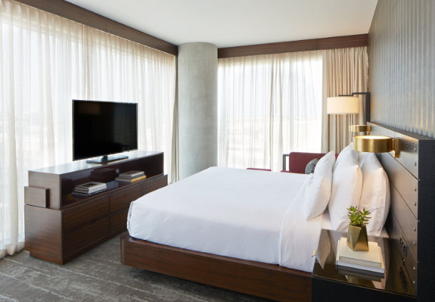 Renaissance Dallas at Plano Legacy West Hotel image 33