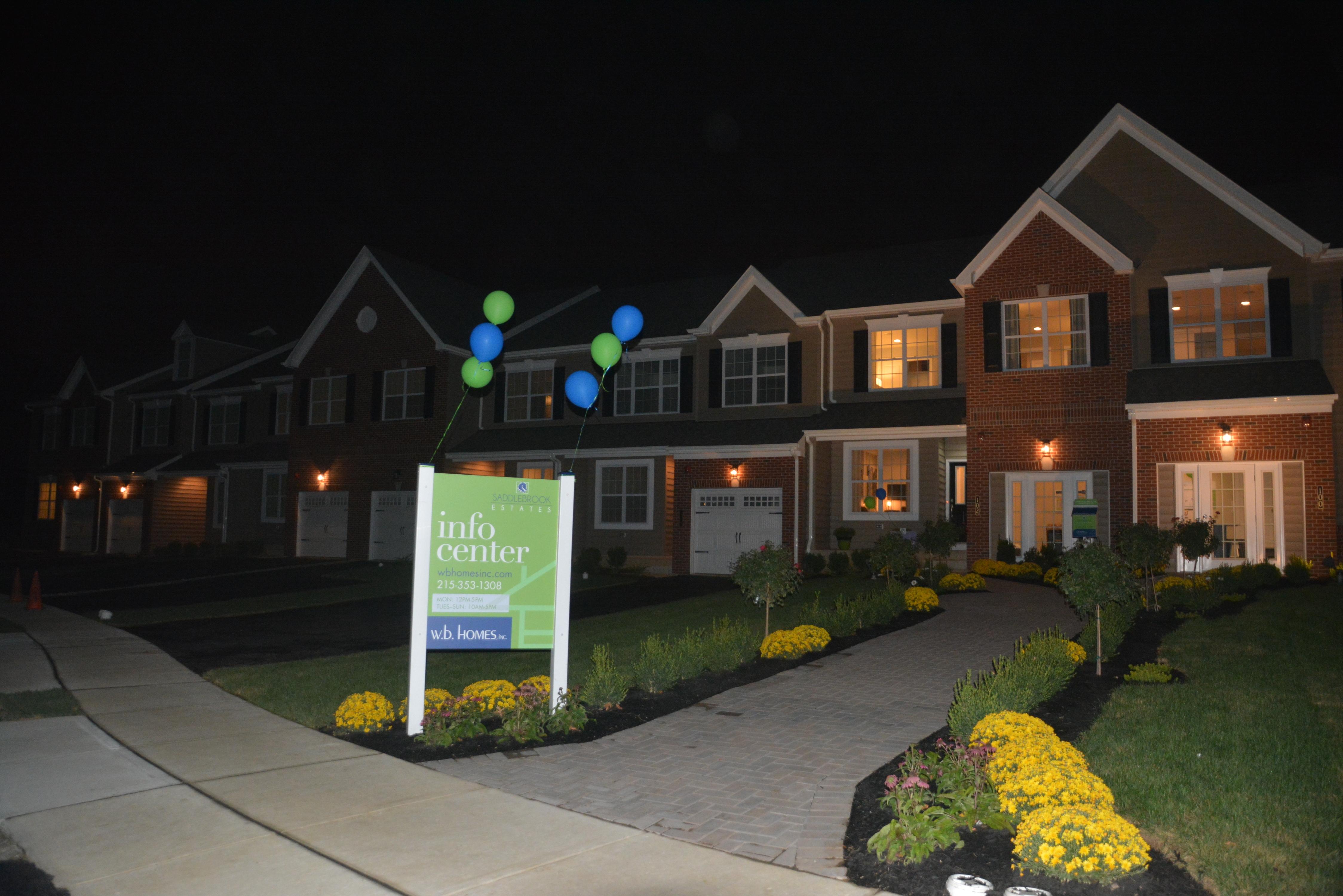 W.B. Homes, Inc. image 12