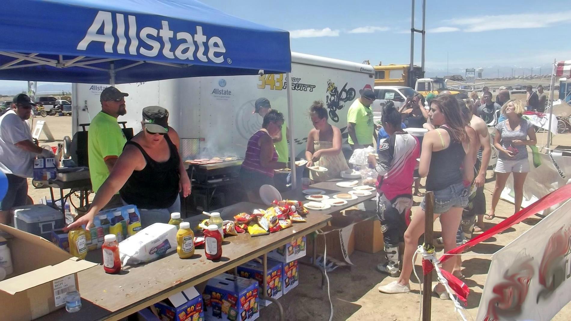 Deborah Guest: Allstate Insurance image 10