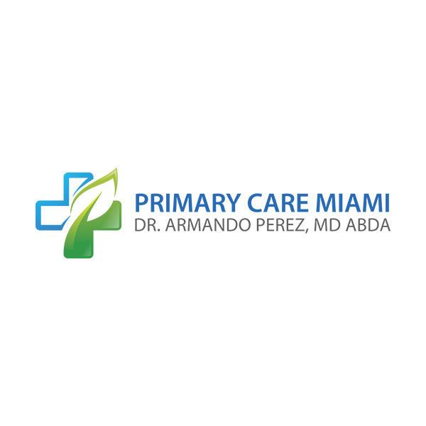 Primary Care Miami, Dr. Armando  Perez, MD