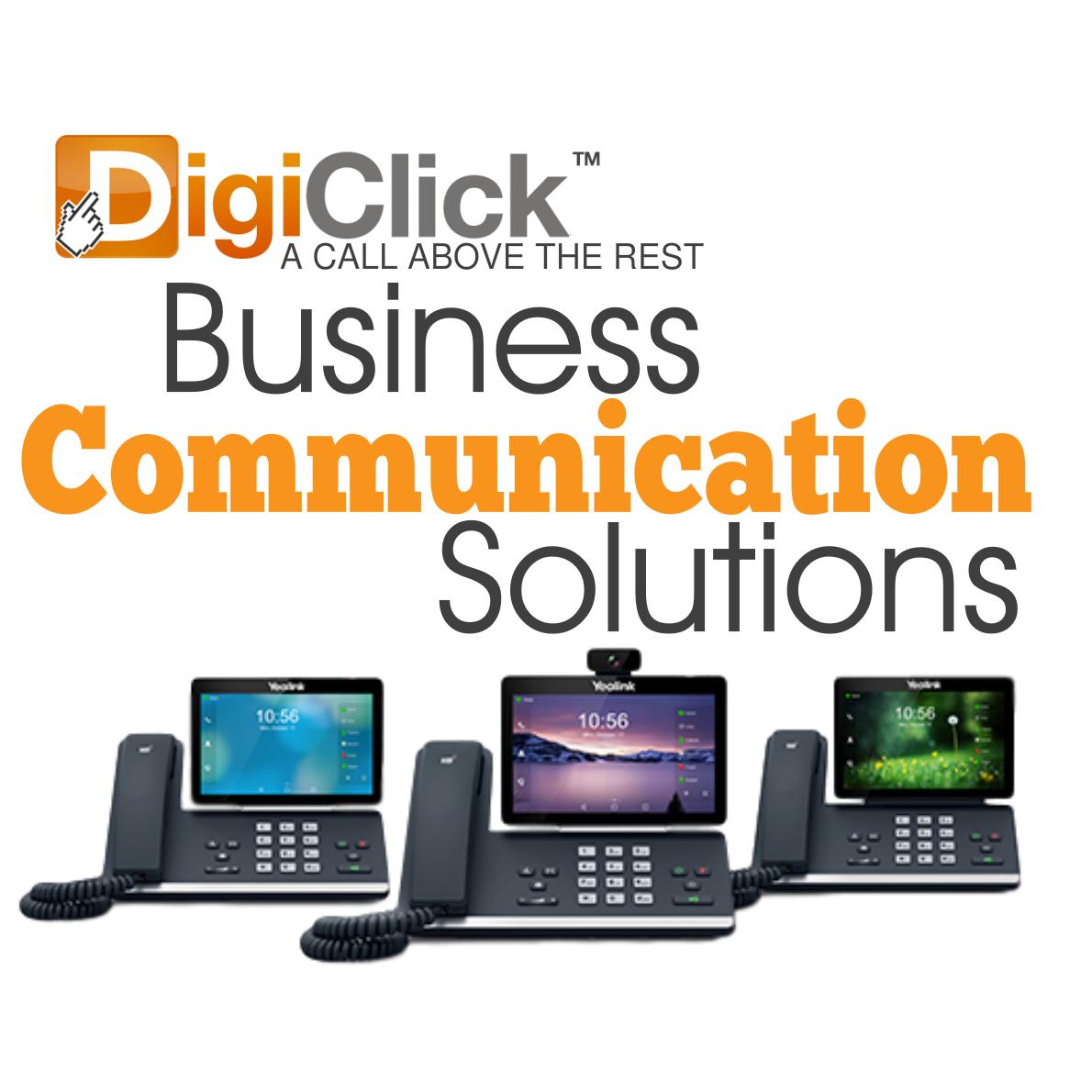 DigiClick Corp.