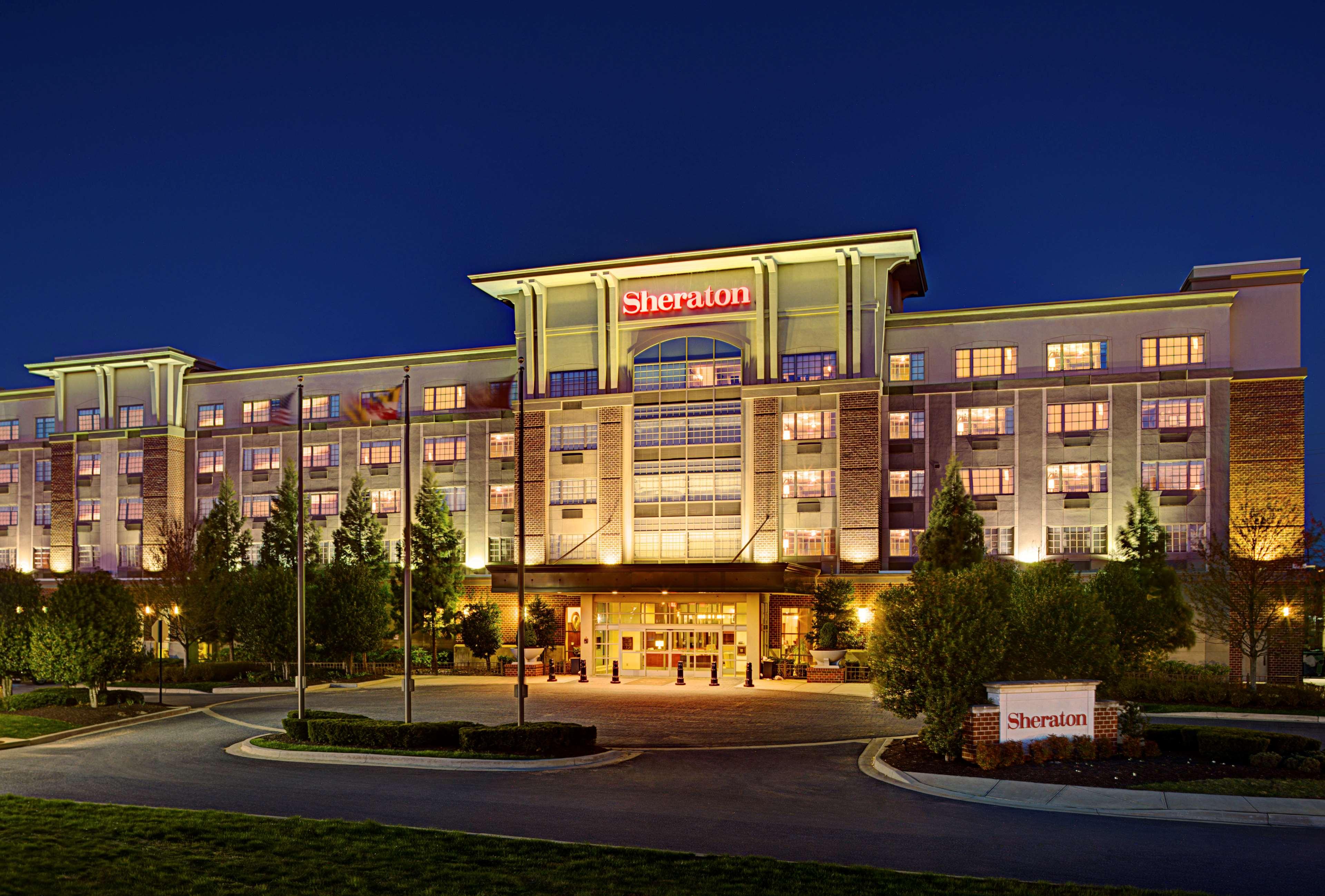 Sheraton Rockville Hotel image 8