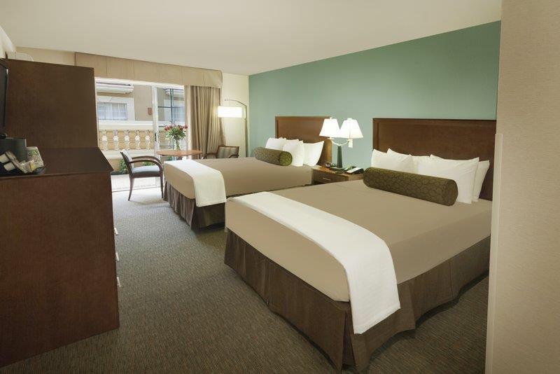 Best Western Plus Atrium Inn image 16
