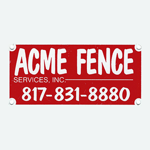 Acme Fence Services, Inc.
