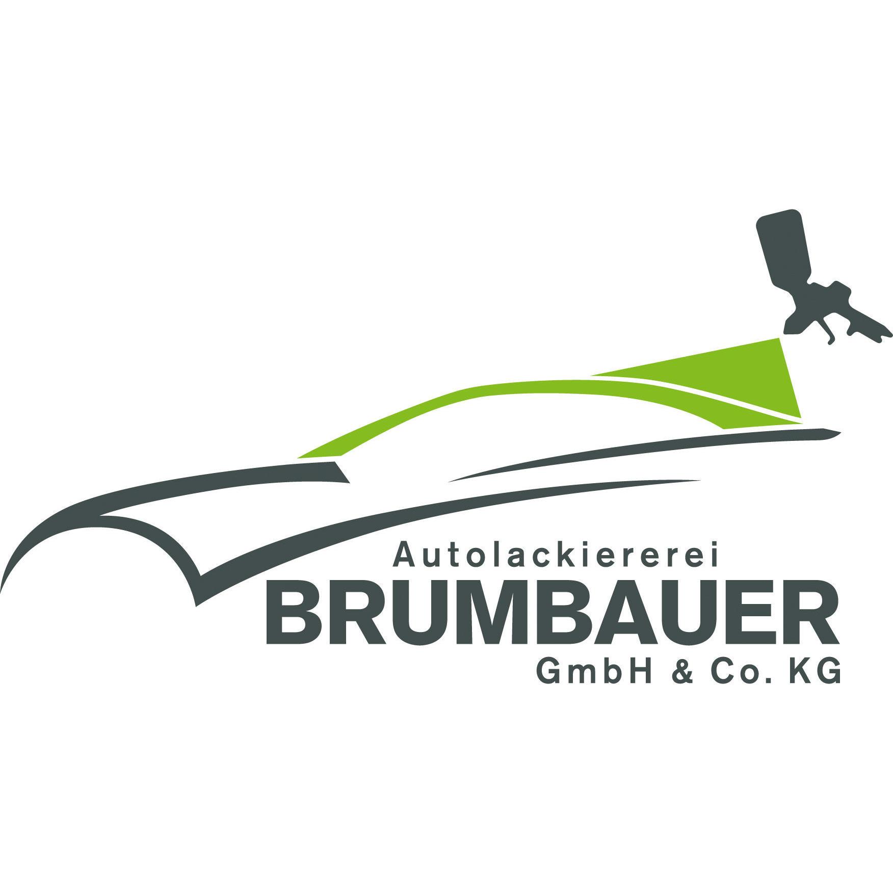 Logo von GmbH & Co. KG Autolackiererei Brumbauer