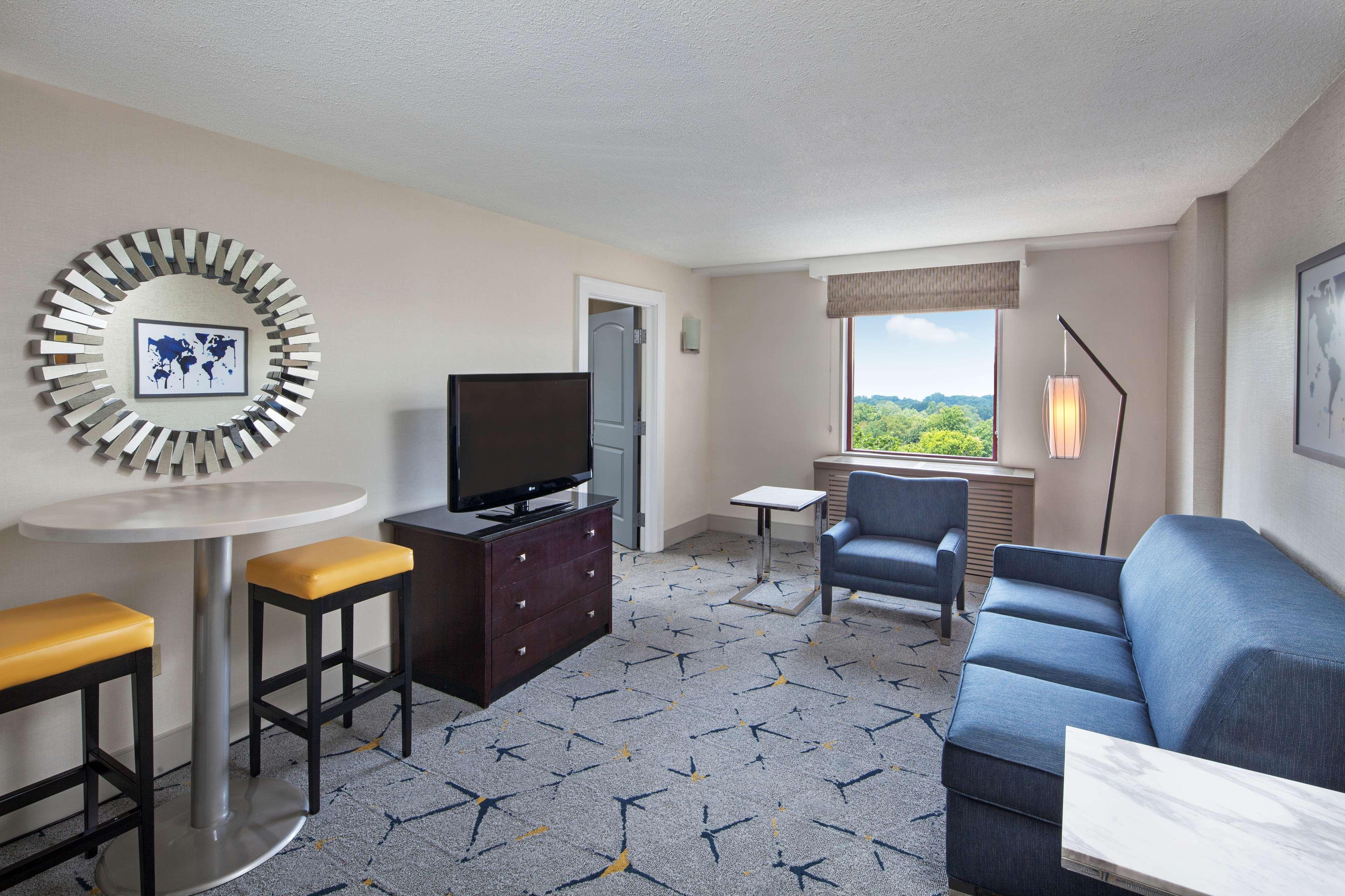 Sheraton Silver Spring Hotel image 6
