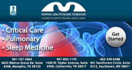Memphis Lung Physicians Foundation image 0