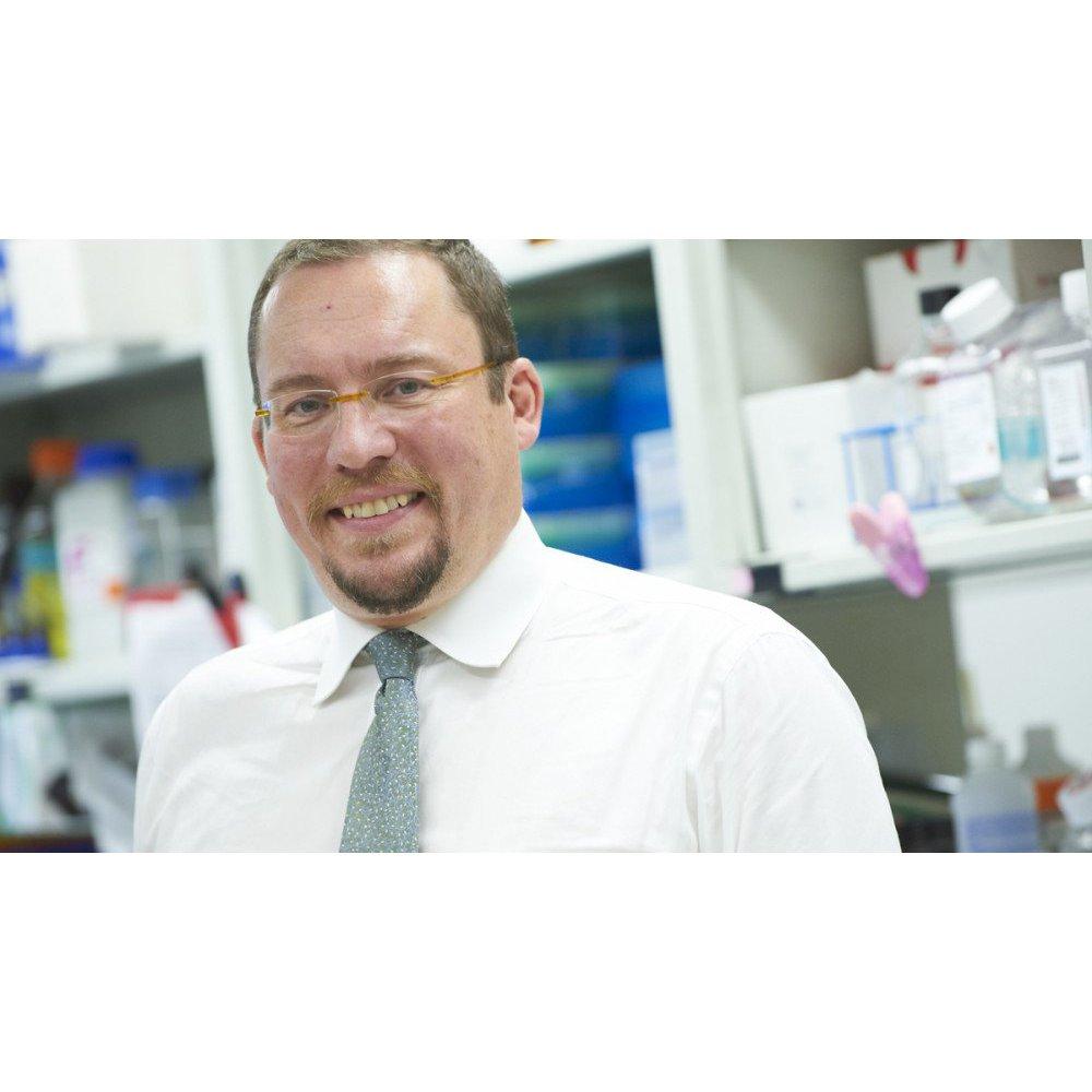 Image For Dr. Renier J. Brentjens MD, PHD