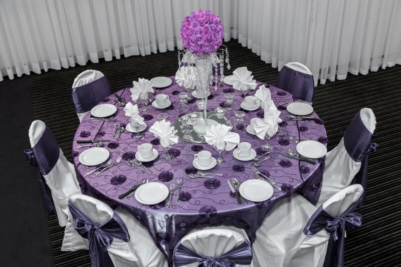 Banquet La Sirène à Laval
