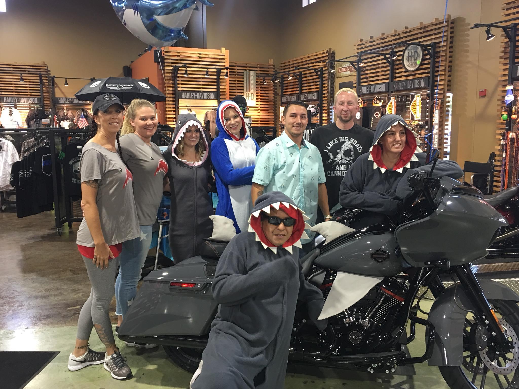 Central Texas Harley-Davidson image 0