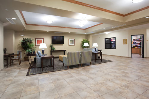Candlewood Suites Craig-Northwest