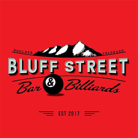 Bluff Street Bar & Billiards