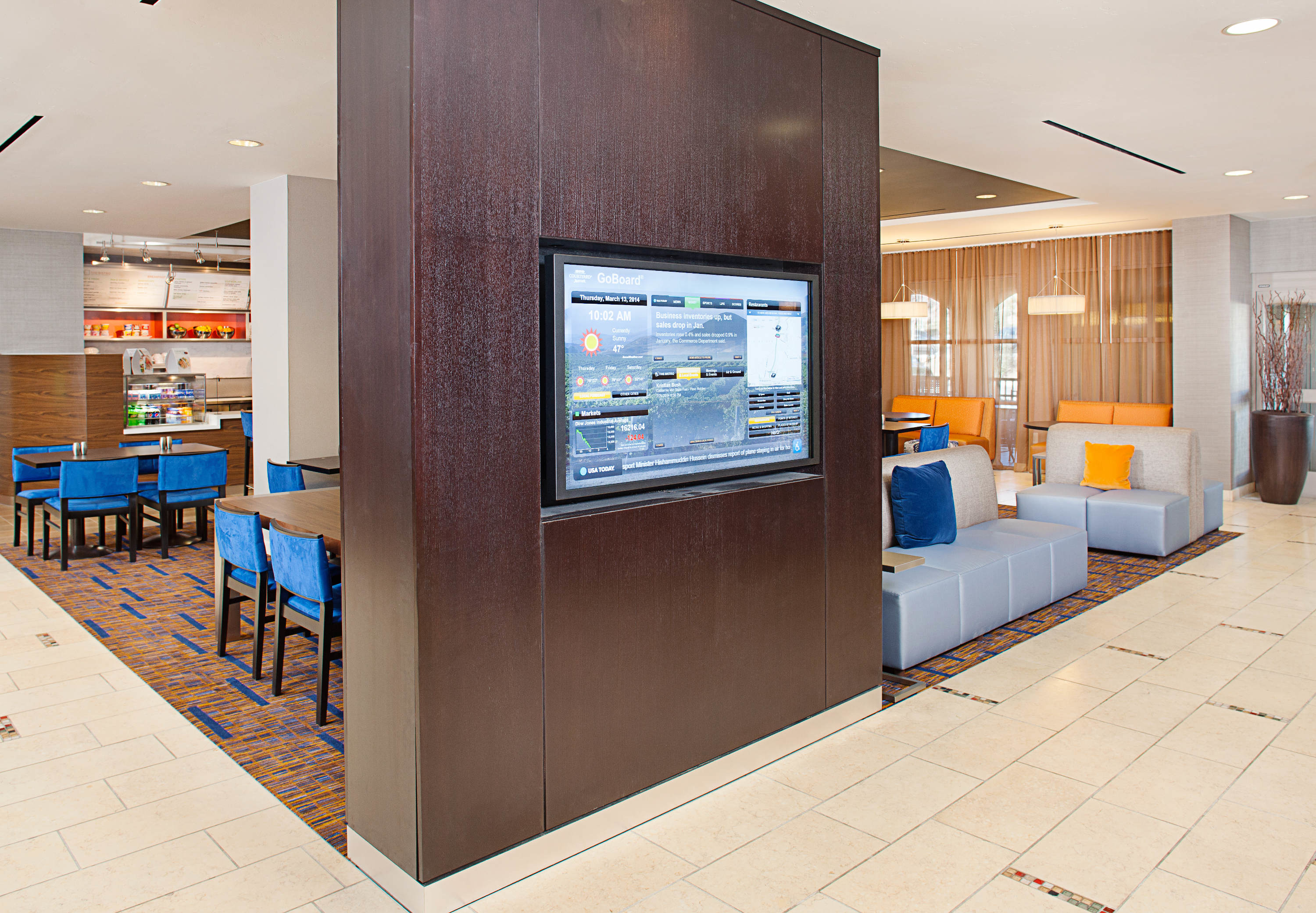 Courtyard by Marriott Paso Robles image 15