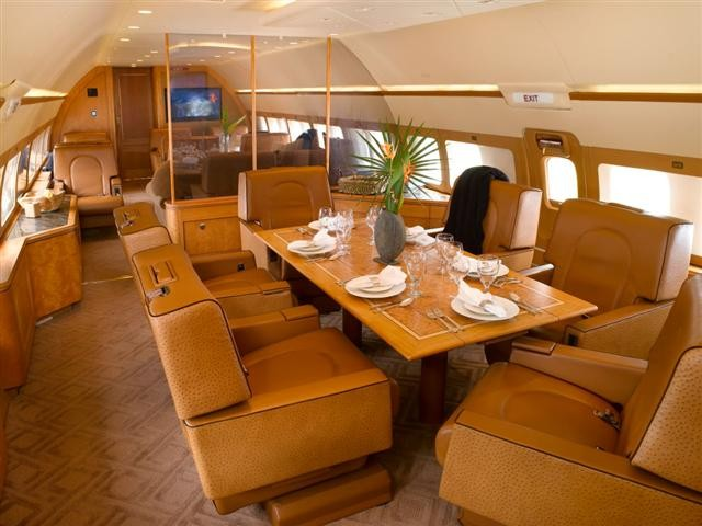 Luxury Aircraft Solutions, Inc. image 67