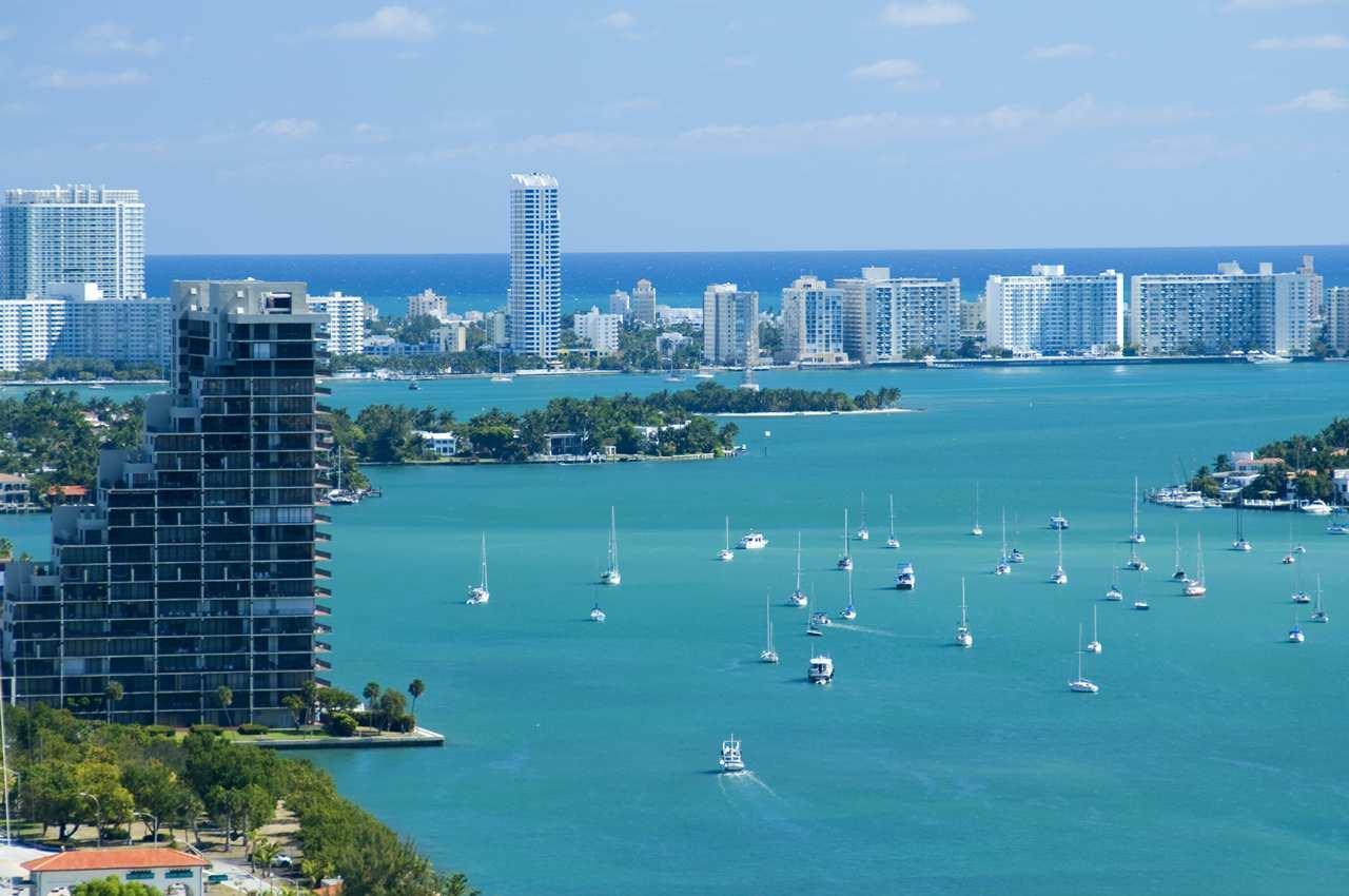 Hilton Miami Downtown image 30