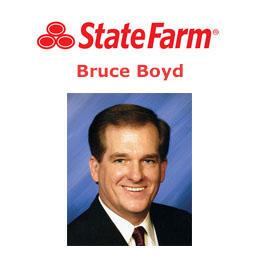 Bruce Boyd - State Farm Insurance Agent