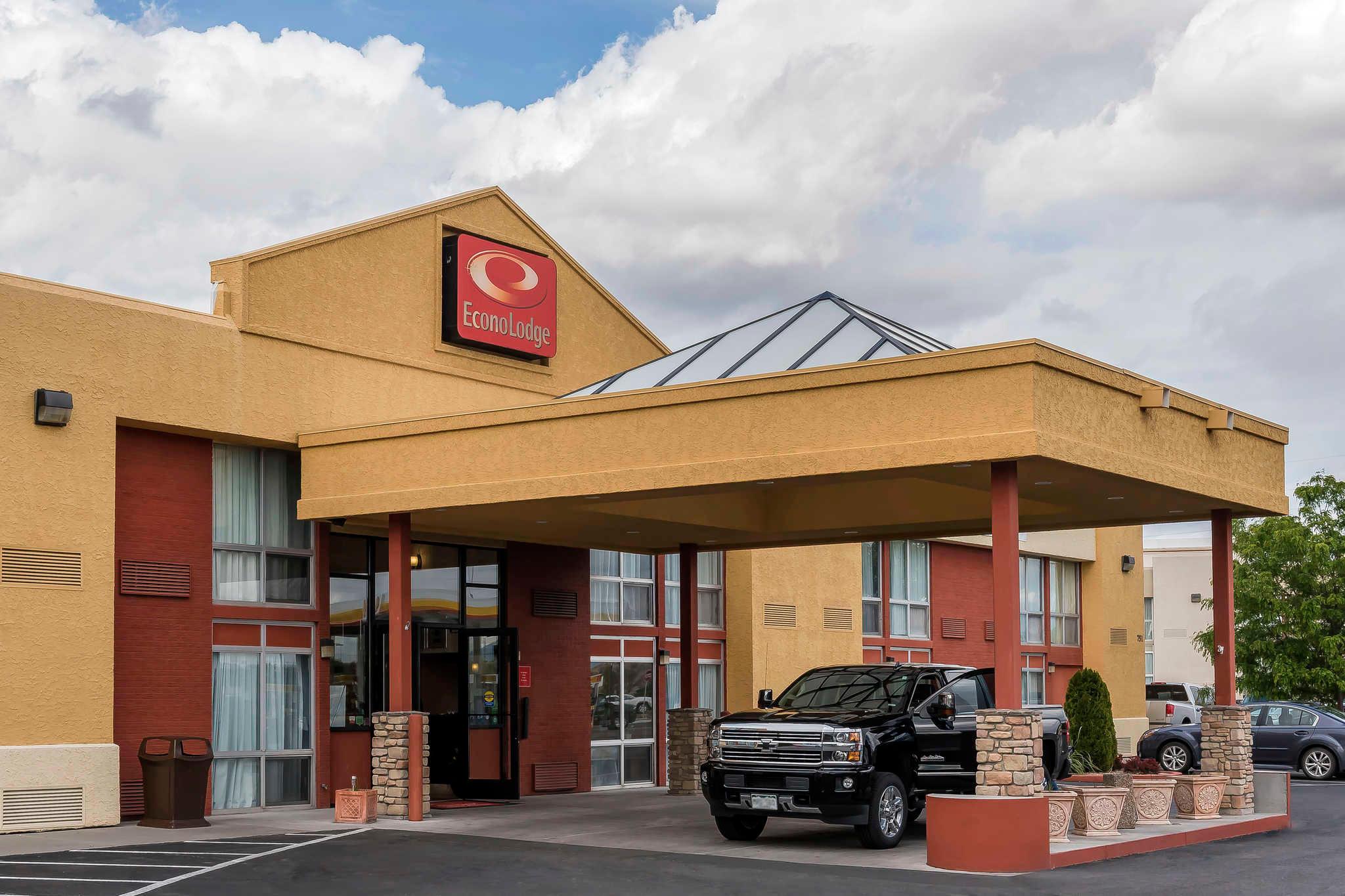 Motels Near Grand Junction Co