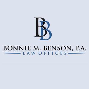 Law Offices of Bonnie M. Benson, P.A. image 0