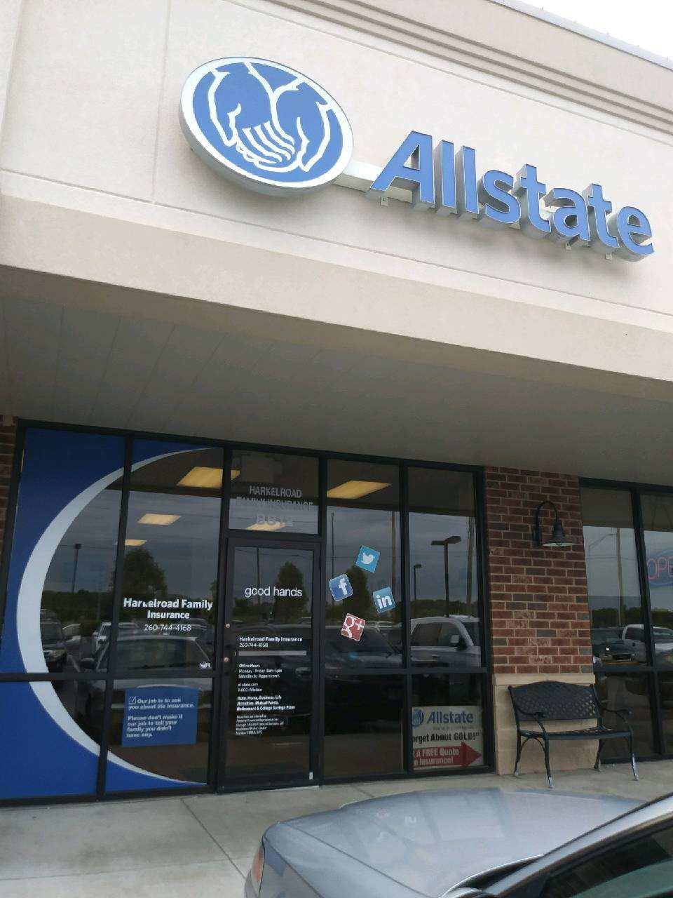 Allstate Insurance Agent: Justin Harkelroad image 2