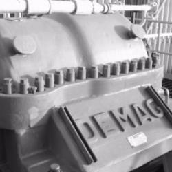 Macek Power & Turbomachinery Engineering image 3
