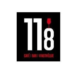 Le 118 Café - Bar - Vinothèque