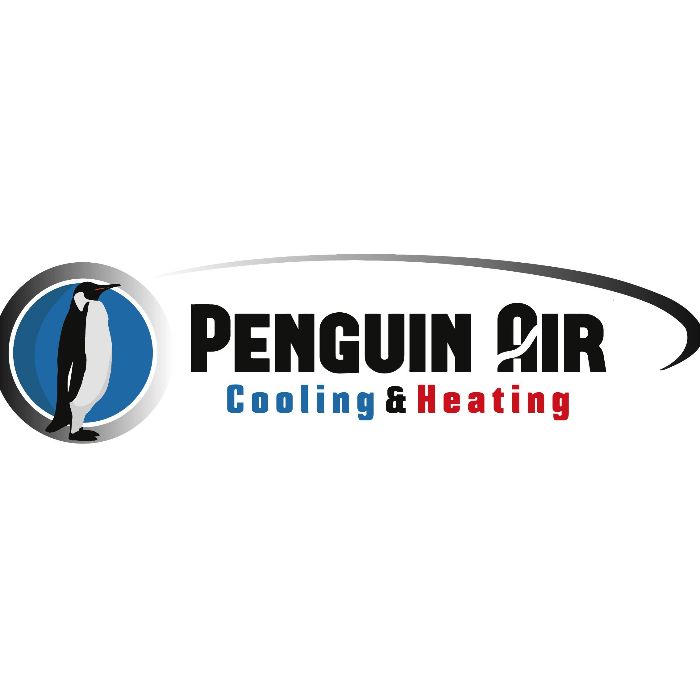 Penguin Cooling & Heating, Inc.