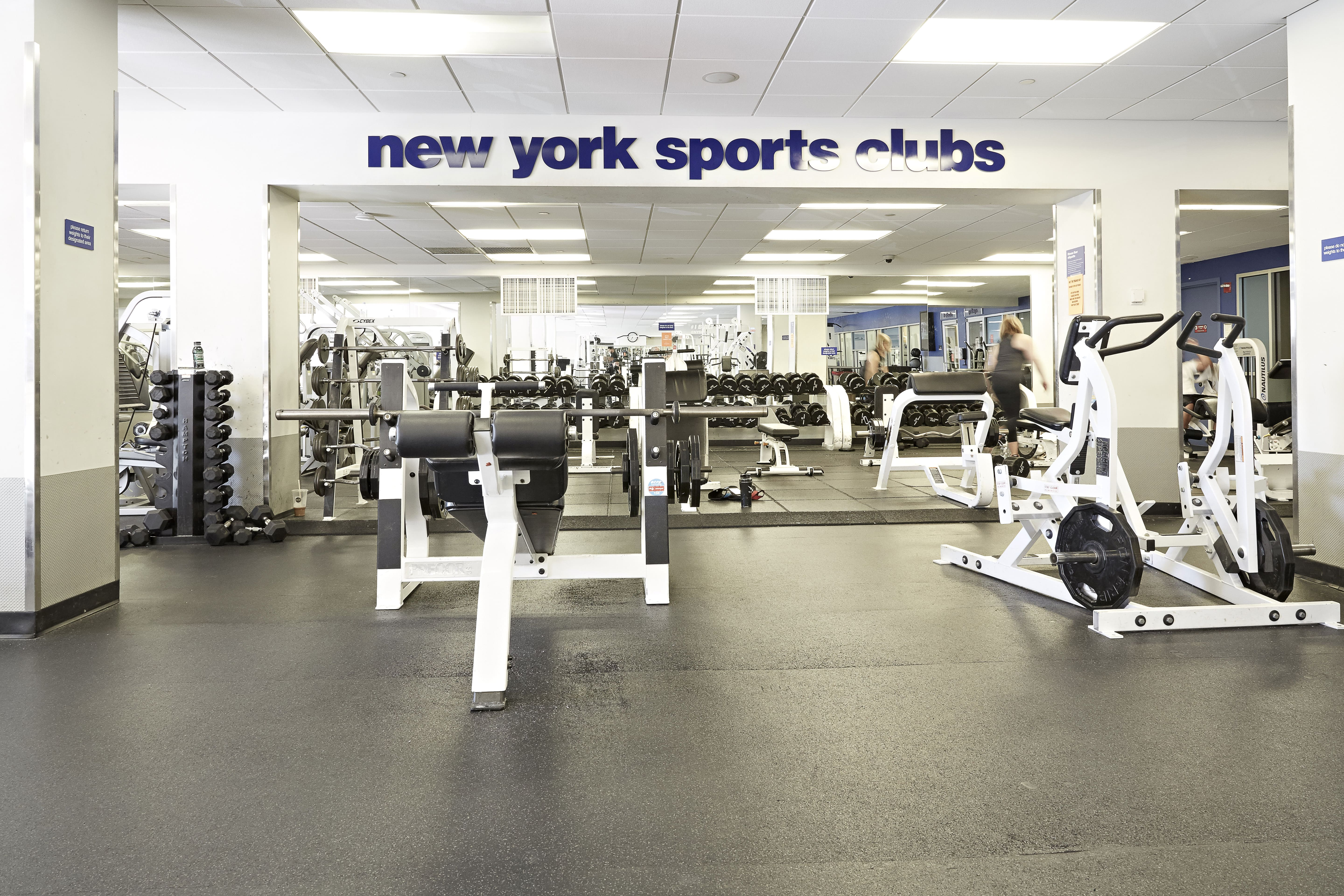 New York Sports Clubs image 12