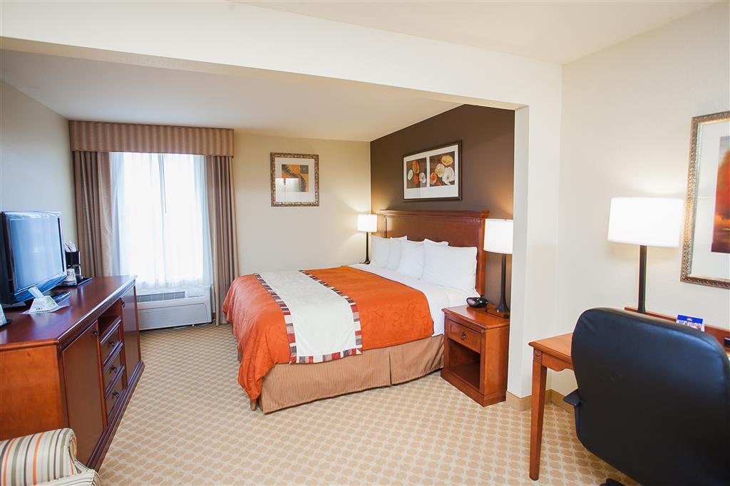 Best Western Plus Georgetown Inn & Suites image 10