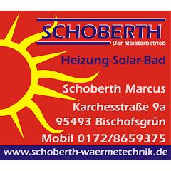 Logo von Marcus Schoberth Heizung-Lüftung