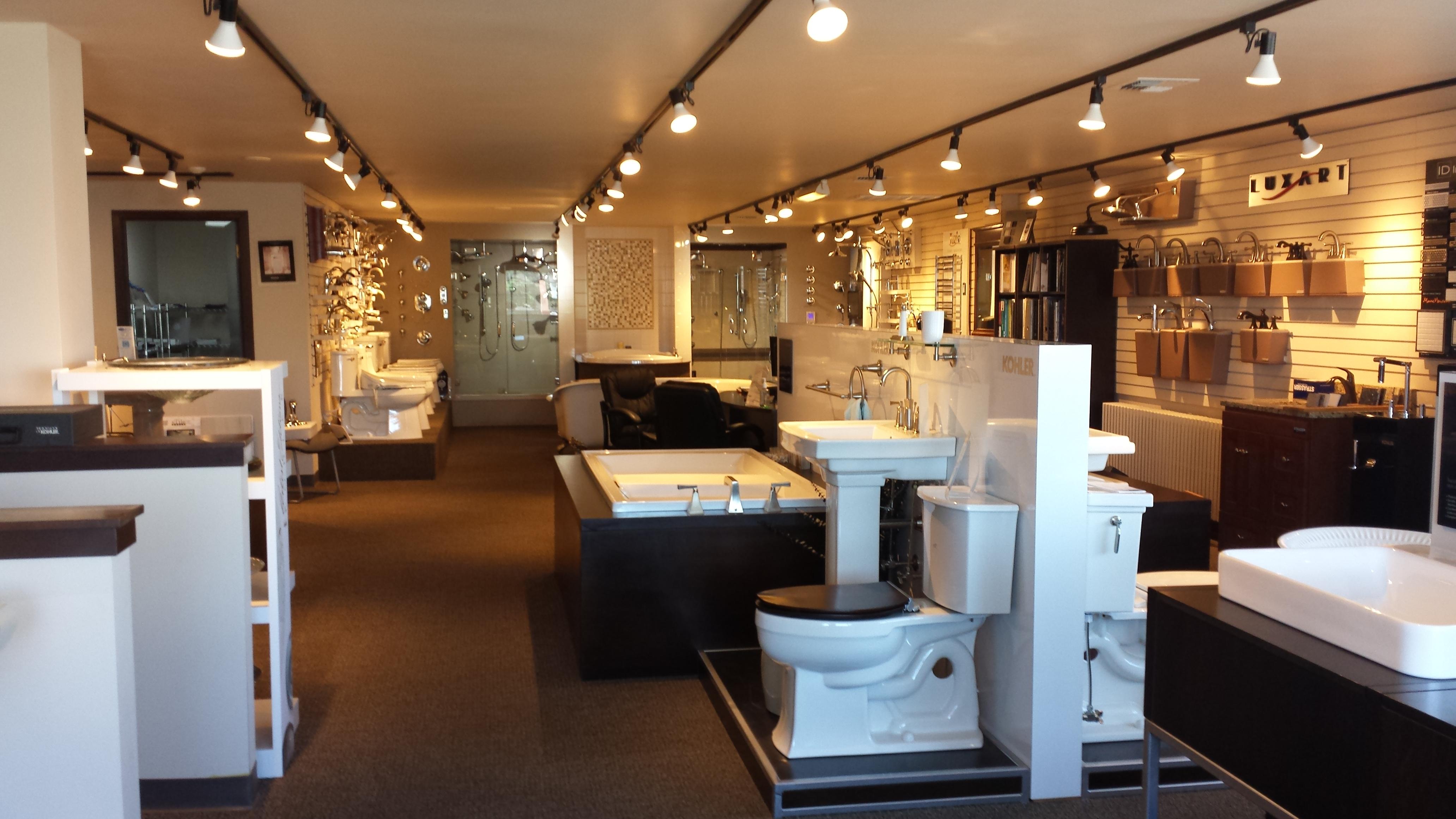 The Bath Kitchen Showplace 102 E Front St Yakima Wa