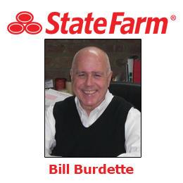 Bill Burdette - State Farm Insurance Agent