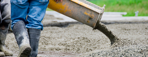 H & H Concrete Construction Inc. image 1