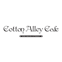 COTTON ALLEY CAFE image 4